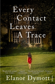 Every Contact Leaves a Trace, Paperback Book