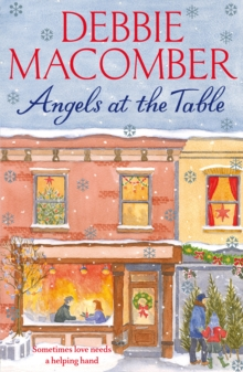 Angels at the Table : A Christmas Novel (Angels), Paperback Book