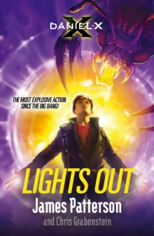 Daniel X: Lights Out : (Daniel X 6), Paperback Book