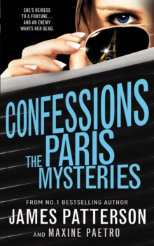 Confessions: The Paris Mysteries : (Confessions 3), Paperback Book