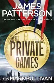 Private Games : (Private 3), Paperback Book