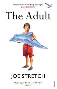 The Adult, Paperback Book
