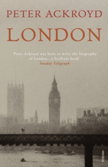 London : The Concise Biography, Paperback Book