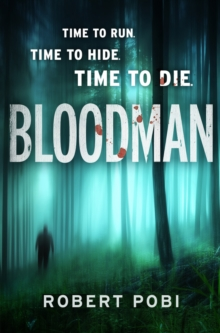 Bloodman, Paperback Book