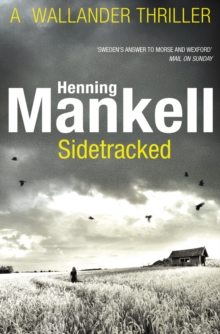 Sidetracked : Kurt Wallander, Paperback Book