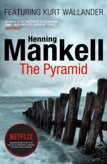 The Pyramid : Kurt Wallander, Paperback Book