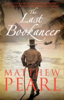 The Last Bookaneer, Paperback Book