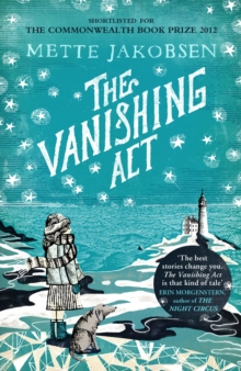 The Vanishing Act, Paperback Book