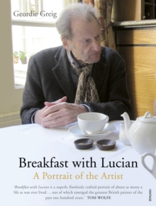 Breakfast with Lucian, Paperback Book