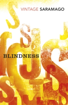 Blindness, Paperback Book