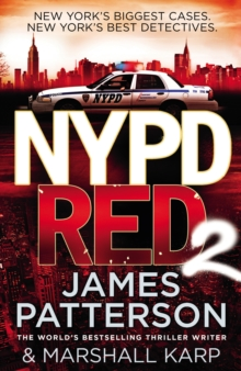 NYPD Red 2, Paperback Book