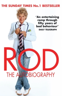 Rod: The Autobiography, Paperback Book