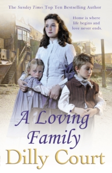 A Loving Family, Paperback Book