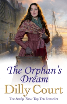 The Orphan's Dream, Paperback Book