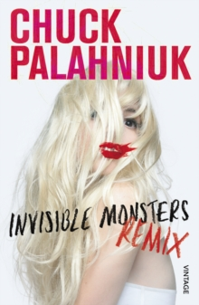 Invisible Monsters Remix, Paperback Book