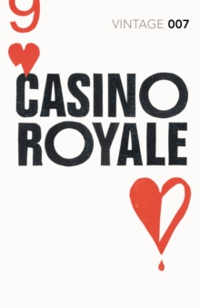 Casino Royale : James Bond 007, Paperback Book