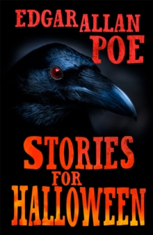 Stories for Halloween, Paperback Book