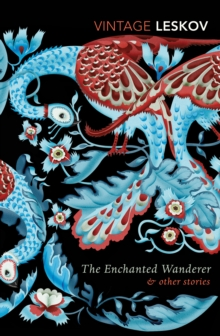The Enchanted Wanderer and Other Stories, Paperback Book