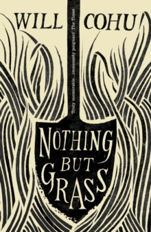 Nothing but Grass, Paperback Book