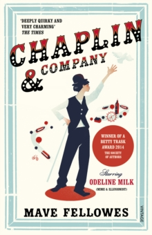 Chaplin and Company, Paperback Book