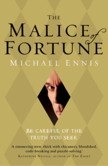 The Malice of Fortune, Paperback Book