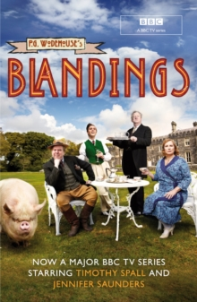 Blandings: TV Tie-In, Paperback Book