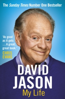 David Jason: My Life, Paperback Book