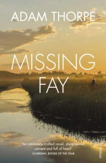 Missing Fay, Paperback Book