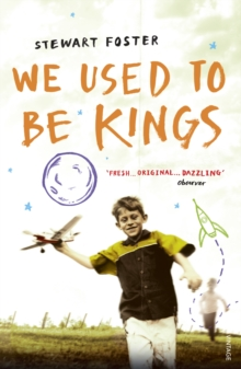 We Used to Be Kings, Paperback Book
