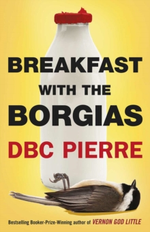 Breakfast with the Borgias, Paperback Book