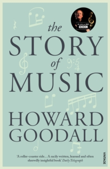 The Story of Music, Paperback Book