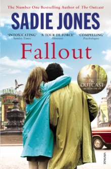 Fallout, Paperback Book