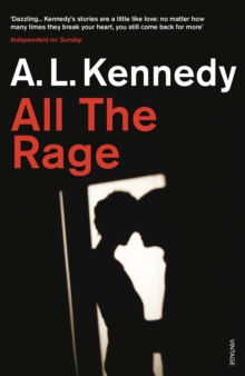 All the Rage, Paperback Book