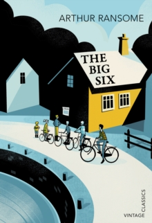 The Big Six, Paperback Book