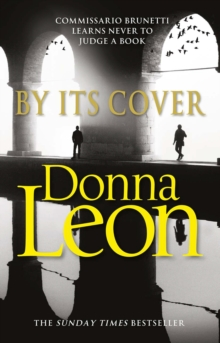 By Its Cover : (Brunetti 23), Paperback Book