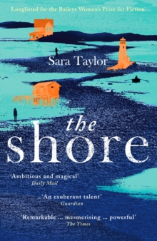 The Shore, Paperback Book