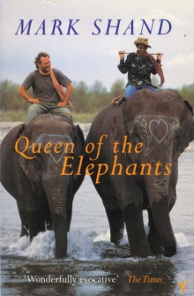 Queen of the Elephants, Paperback Book
