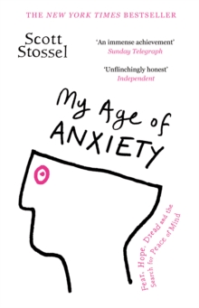 My Age of Anxiety, Paperback Book