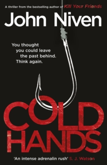 Cold Hands, Paperback Book