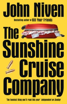 The Sunshine Cruise Company, Paperback Book