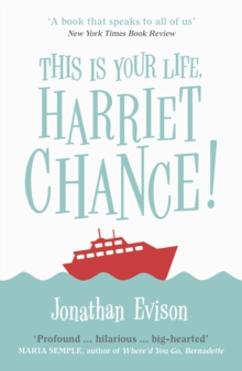 This is Your Life, Harriet Chance!, Paperback Book