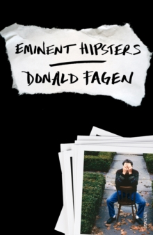 Eminent Hipsters, Paperback Book