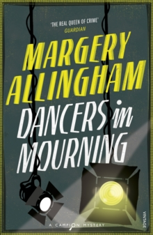 Dancers in Mourning, Paperback Book