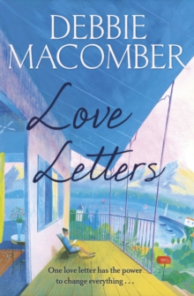 Love Letters : A Rose Harbor Novel, Paperback Book
