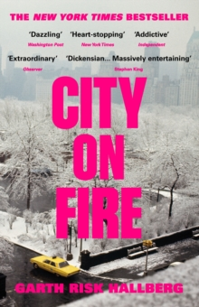 City on Fire, Paperback / softback Book