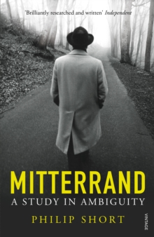 Mitterrand : A Study in Ambiguity