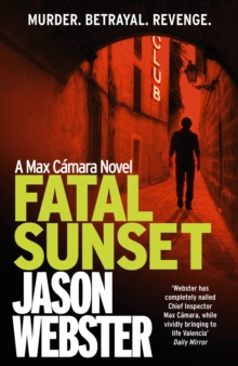 Fatal Sunset, Paperback Book