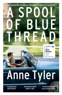 A Spool of Blue Thread, Paperback Book