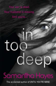 In Too Deep, Paperback Book