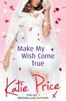 Make My Wish Come True, Paperback Book